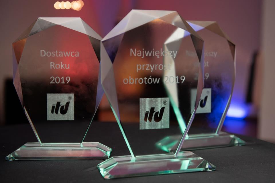 Zjazd Partnerów Handlowych ITD 2019